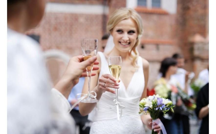 Сватбените наздравици