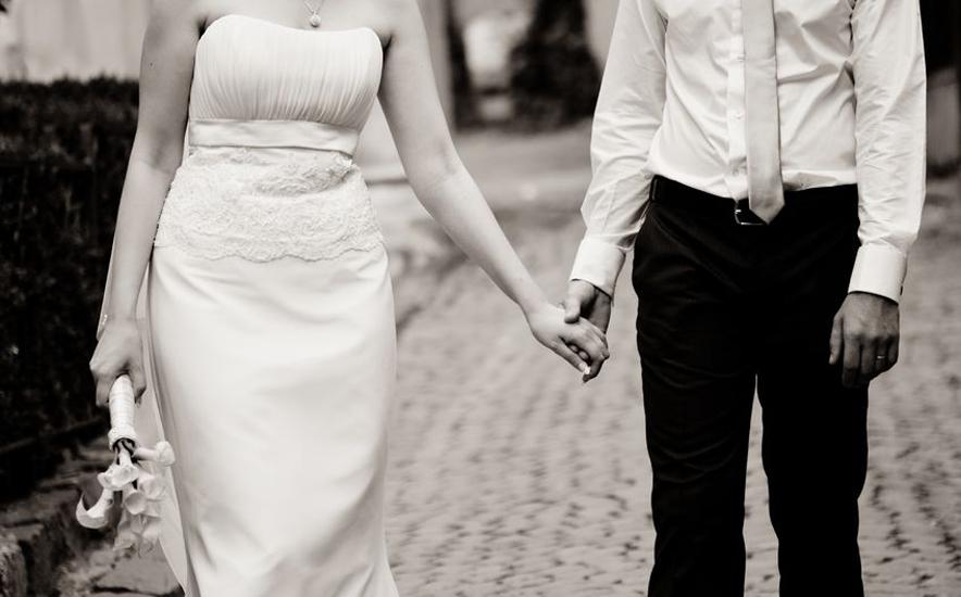 Как се канят кумове на вашата сватба?