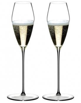 Високи сватбени чаши Riedel MAX 30 см