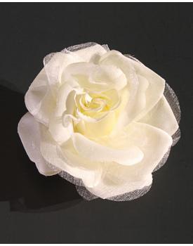 Сватбено бижу за коса Роза