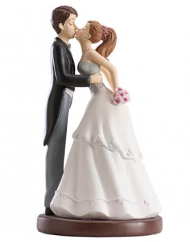 ТОЧНО ТЕБ ИЗБИРАМ фигурка за сватбена торта