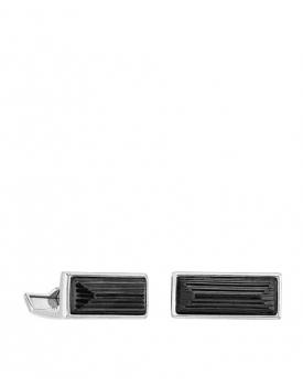 Копчета за ръкавели Lalique Rayonnante Black
