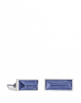 Копчета за ръкавели Lalique Rayonnante Sapphire