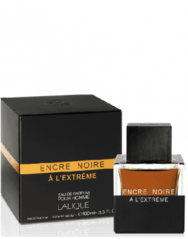 Мъжки парфюм Lalique Noire A L'Extreme