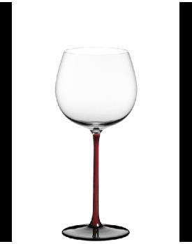 Чаша за бяло вино Riedel Sommeliers Black Tie Montrachet Red