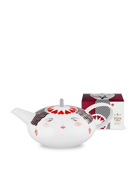 Порцеланов чайник Vista Alegre Tea With Alice