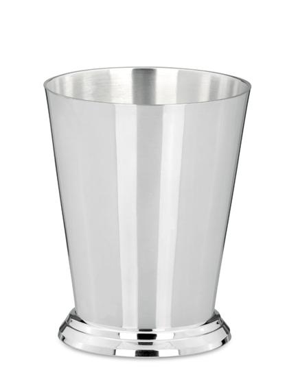 Сребърна чаша за вода 300 мл