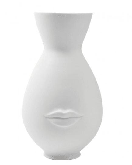 Дизайнерска ваза Jonathan Adler Mr & Miss