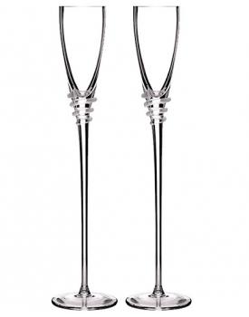 Сватбени чаши Stem Glass With Spi ръчна изработка