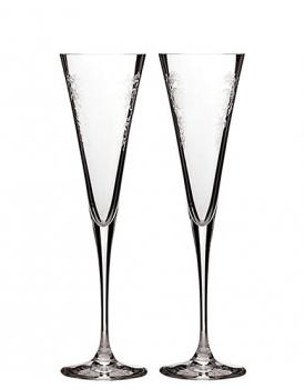 Кристални сватбени чаши Delight